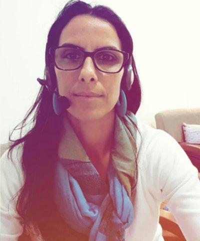 Patricia Feraiorni